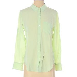 MadeWell / Broadway and Bloom Button Down Shirt